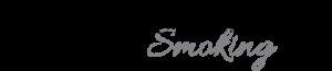 Serious About Stopping Smoking logo