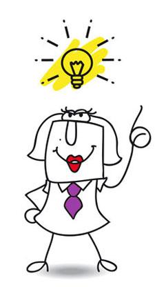 secretary-idea